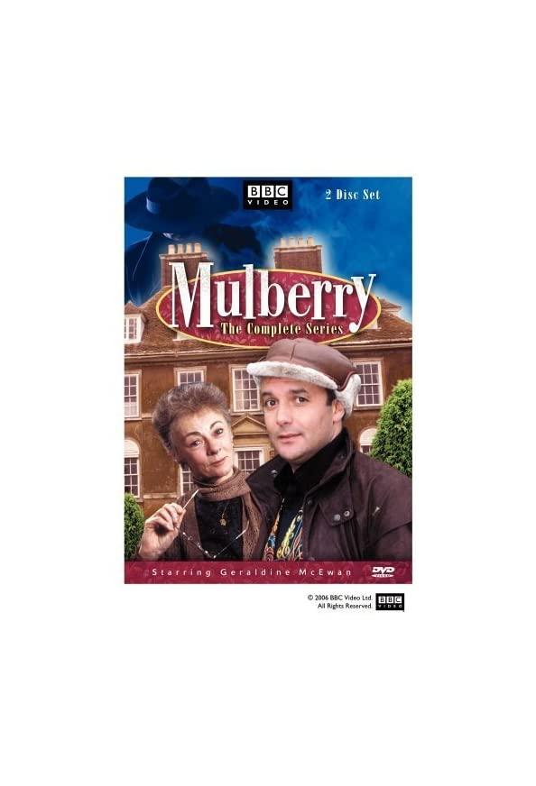 Mulberry kapak