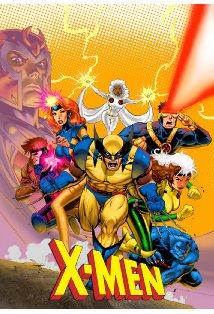X-Men kapak