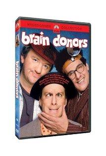 Brain Donors kapak