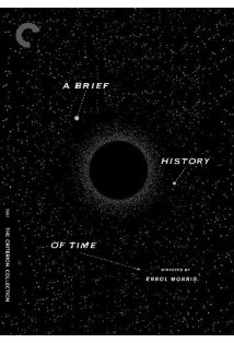 A Brief History of Time kapak