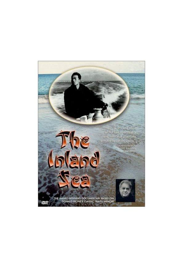 The Inland Sea kapak