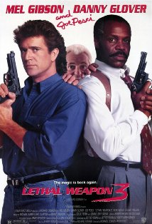 Lethal Weapon 3 kapak