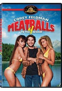 Meatballs 4 kapak