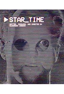 Star Time kapak
