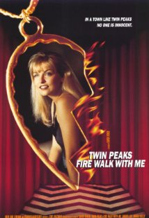 Twin Peaks: Fire Walk with Me kapak
