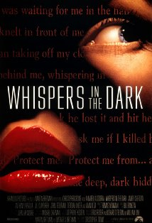 Whispers in the Dark kapak