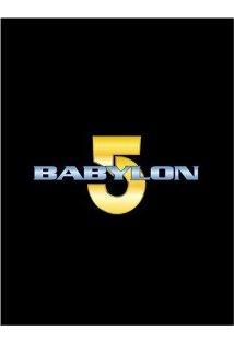 Babylon 5 kapak