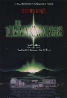 The Tommyknockers kapak