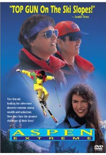 Aspen Extreme kapak