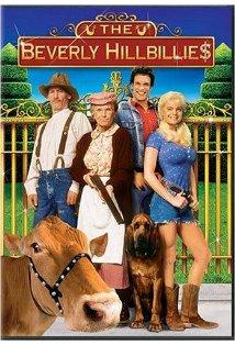 The Beverly Hillbillies kapak