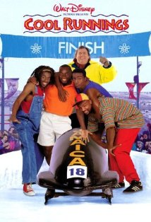 Cool Runnings kapak