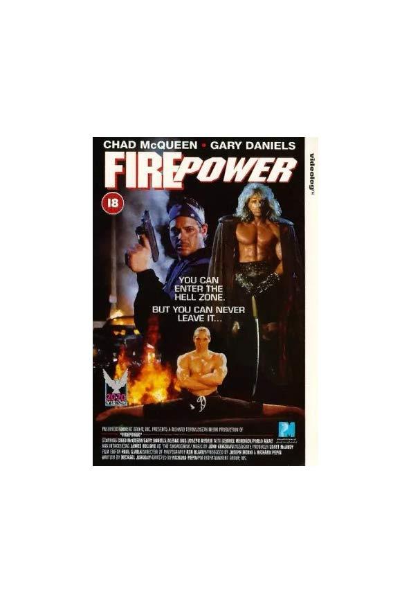 Firepower kapak