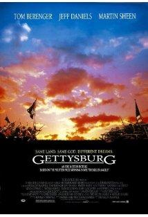 Gettysburg kapak