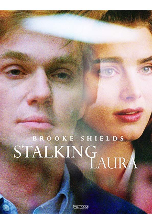 Stalking Laura kapak