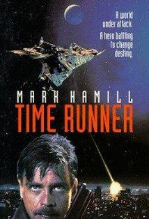 Time Runner kapak
