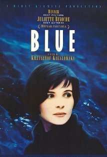 Trois couleurs: Bleu kapak