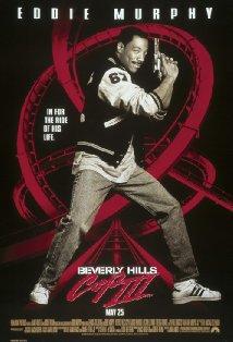 Beverly Hills Cop III kapak