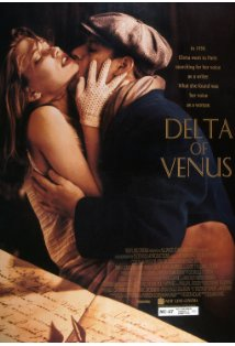 Delta of Venus kapak