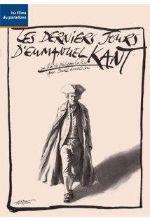 Les derniers jours d'Emmanuel Kant kapak