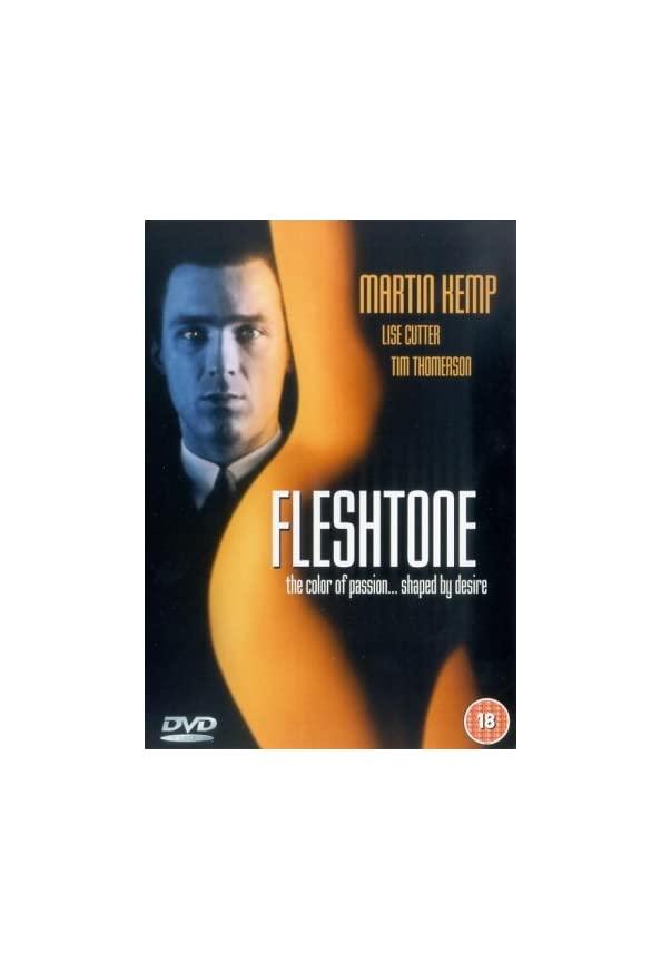 Fleshtone kapak