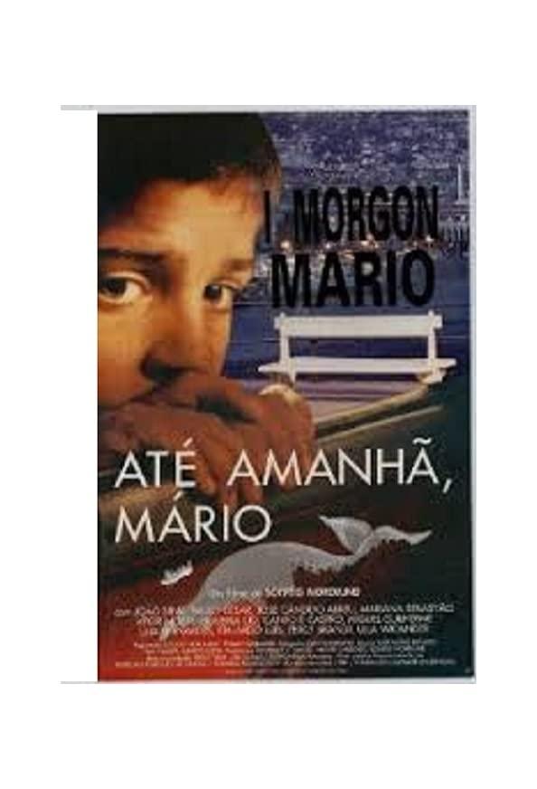 I morgon, Mario kapak