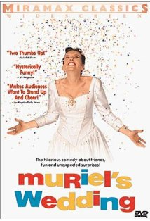 Muriel's Wedding kapak