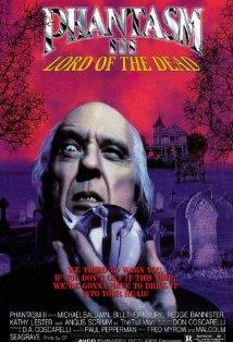 Phantasm III: Lord of the Dead kapak