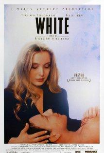 Trois couleurs: Blanc kapak