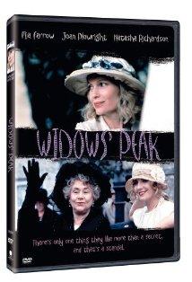 Widows' Peak kapak
