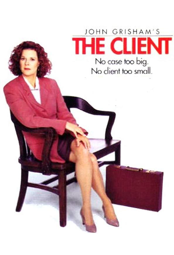 The Client kapak