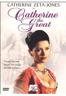 Catherine the Great kapak