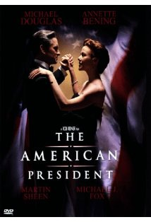 The American President kapak