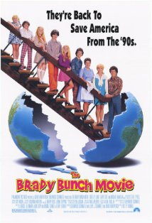 The Brady Bunch Movie kapak
