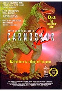 Carnosaur 2 kapak