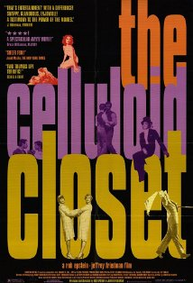 The Celluloid Closet kapak