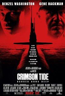 Crimson Tide kapak