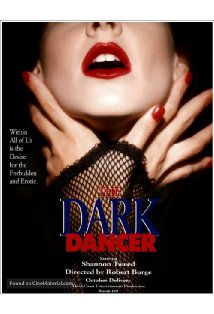 The Dark Dancer kapak