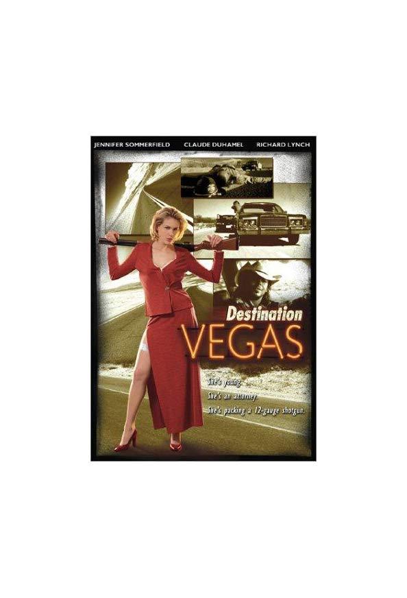 Destination Vegas kapak