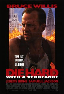 Die Hard with a Vengeance kapak