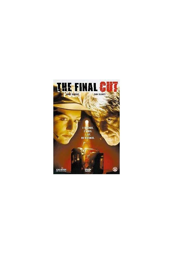 The Final Cut kapak