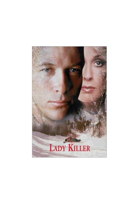 Lady Killer kapak