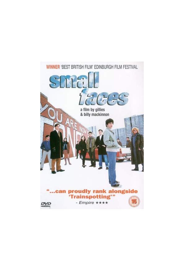 Small Faces kapak