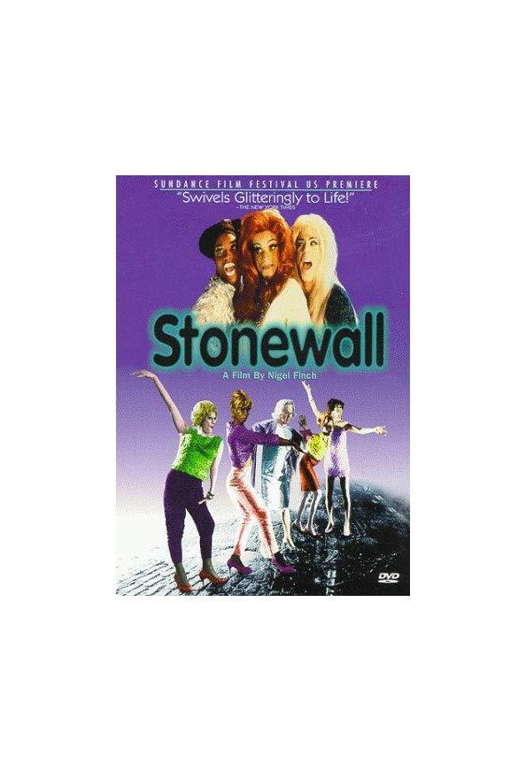 Stonewall kapak