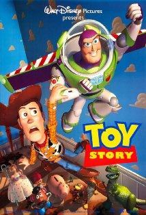 Toy Story kapak