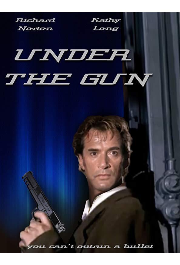 Under the Gun kapak