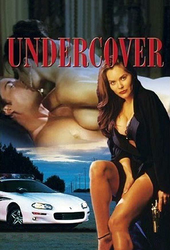 Undercover Heat kapak