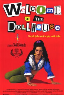Welcome to the Dollhouse kapak