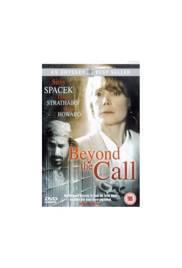 Beyond the Call kapak