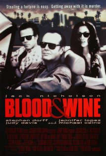 Blood and Wine kapak