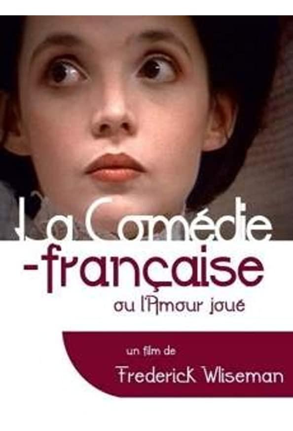 La Comédie-Française ou L'amour joué kapak
